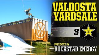 Valdosta Yardsale 3 - EPIC Wake Boarding Compound