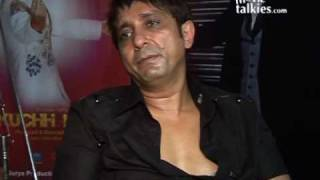 Sukhwinder Singh in an exclusive interview on