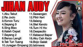 Download lagu Aku Takut Jihan Audy Terpopuler Full Album 2018 YouTube MP3