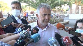 Torres destaca el apoyo de los Reyes al sector turístico y primario