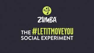 Let It Move You™: The Social Experiment
