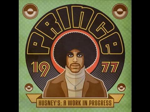 PRINCE (1977) - Instrumental nº 1