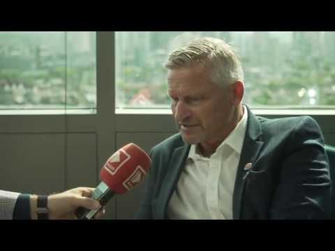 Axel Kahn trifft... Stefan Blöcher