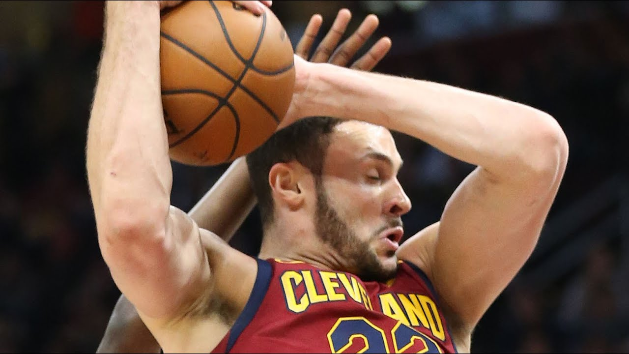 cd969676d Larry Nance Jr. on his first NBA Playoffs experience