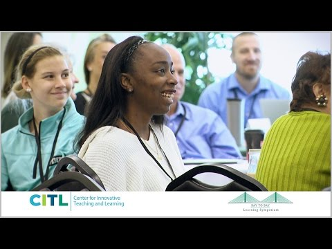 USF - 2017 Center for Innovative Teaching & Learning Symposium