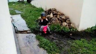 квадроциклы в грязи