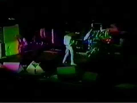 fastway live 'say what you will' 1983  n.y