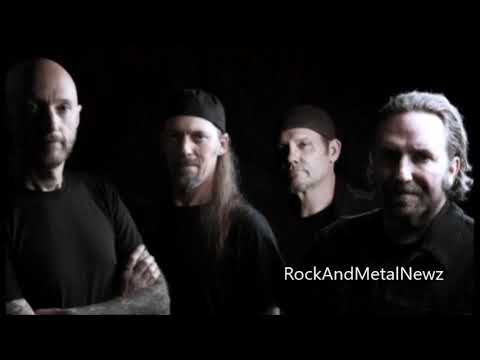 Machine Head, drummer Dave McClain rejoins Sacred Reich new album due out in 2019..!