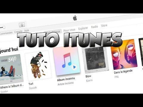 Comment avoir les musiques itunes gratuitement sur son iphone\ipad!!!