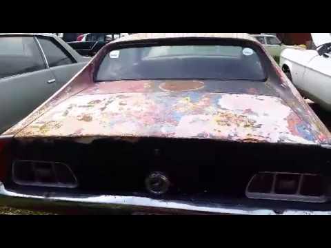 Mustang 1971 para restaurar youtube - Sillones antiguos para restaurar ...