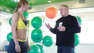 Объяснение цели и задачи урока по боксу