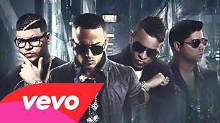 Yandel - Encantadora Remix (Original Audio) - Reggaeton 2016