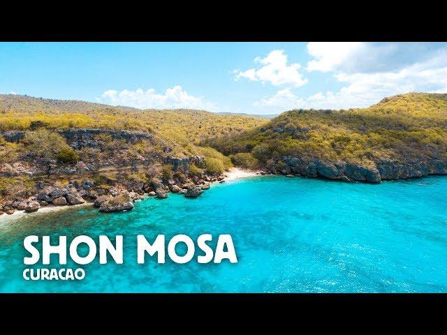 SAN JUAN - SHON MOSA CURAÇAO