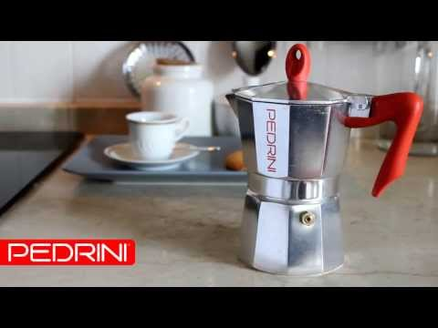 PEDRINI - How to brew real Italian espresso