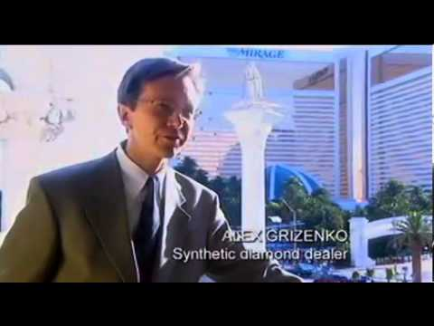 Synthetic Diamonds   BBC Documentary