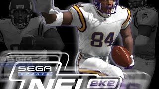 RANDY IS BACK!!!! NFL 2K2 on PC