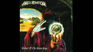 Helloween - Halloween Full Song [HD]