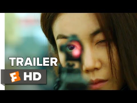 The Villainess Teaser Trailer #1 (2017) | Movieclips Indie