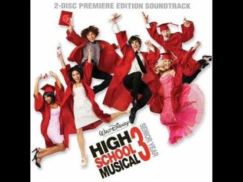 10.Senior Year Spring Musical-HSM3 Soundtrack+Download