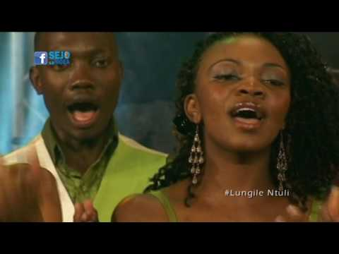 Tshwane Gospel Choir Interview - GOSPEL ALIVE 2016 (Maseru Lesotho)