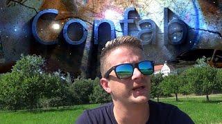 Confab #1 / Aufgeben und scheitern im Leben