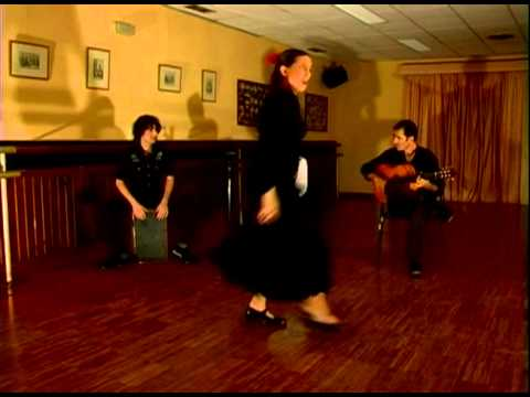 Buleria - flamenco from Spain 2
