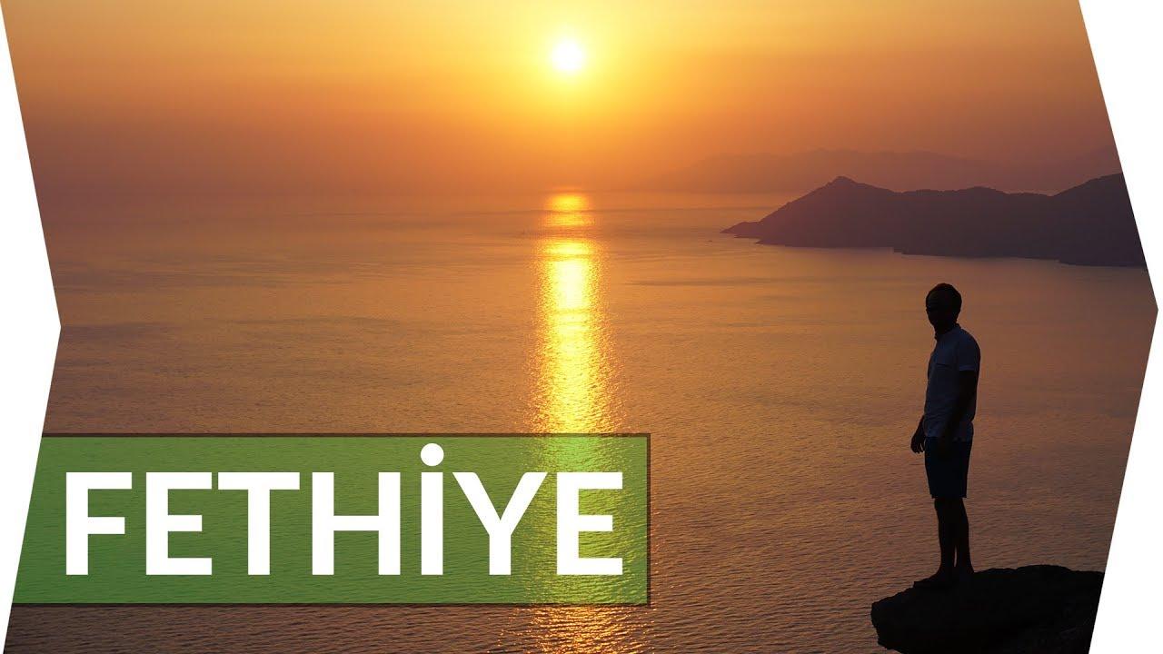 Fethiye'nin Altını Üstüne Getirdim ! | Fethiye