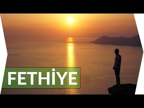 Fethiye'nin Altını Üstüne Getirdim !...