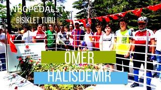 NbgPedal51 15 TEMMUZ TURU #15TemmuzDestanı