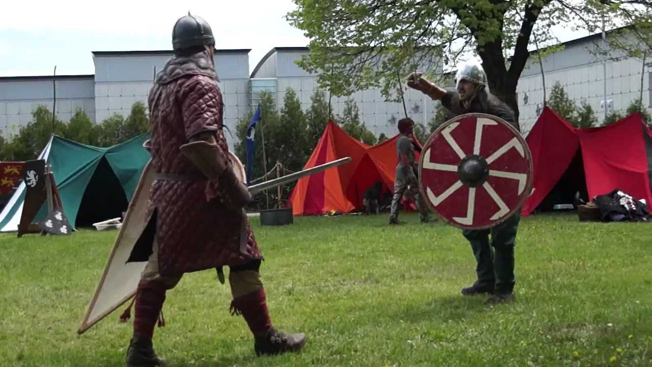 medieval sword fighting techniques pdf