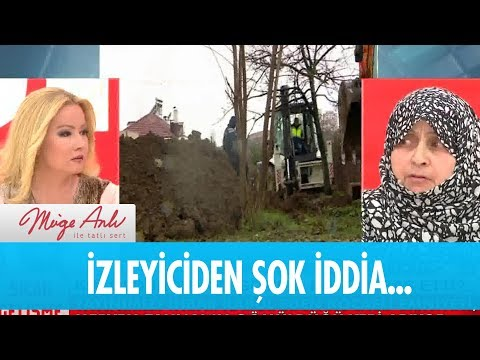 Havva hanım, 2008 yılında bebeğini mi öldürdü? - Müge Anlı ile Tatlı Sert 4  Ocak  2019