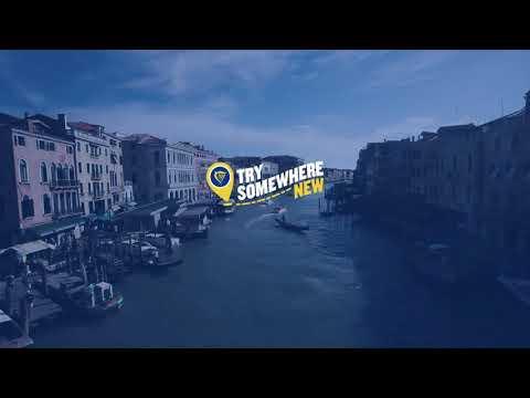 Descubre Venecia con Ryanair