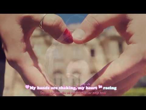 Baby I Love You - Tiffany Alvord [ Aegisub Effect \ Kara, Lyric HD 1080p ]