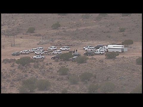 FBI investigating after bodies found on...