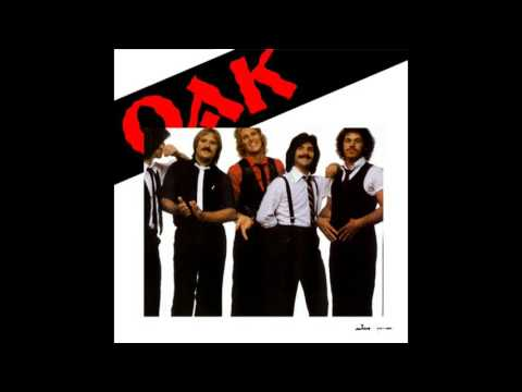 Oak - Oak (1979) (Full Album Audio)