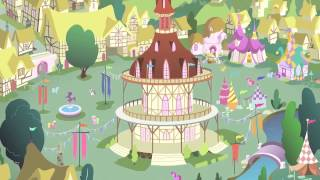 Combo My Little Pony: Friendship is Magic - Cranky Doodle Donkey + Welcome Song + Cranky Doodle Joy