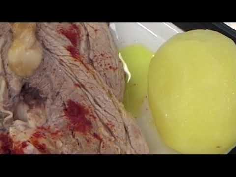 Receta de carne ao caldeiro | La cocina de La Región