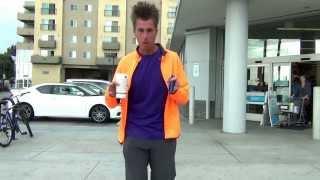 """Я, Братан и лэйдибой-2 """"Сандали в Сан Диего"""" (2013)"""