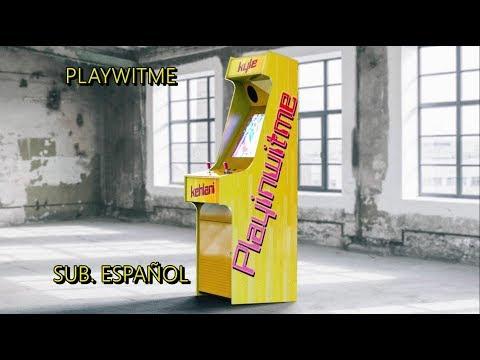 Kyle - Playinwitme subtitulada español (ft. Kehlani)