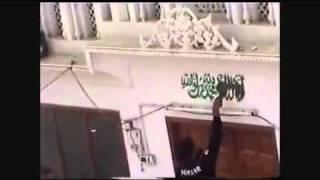 Kalma - Kalima Tayyab erased from Mosque in Pakistan on Demand of Islamic Leaders..