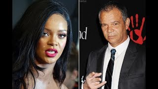 Rihanna Files A Lawsuit Against Her Own Father!!
