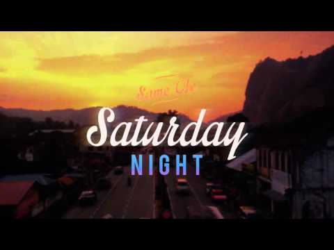 Same Ole Saturday Night (Lyric Video)