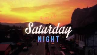 Randy Houser - Same Ole Saturday Night (Lyric Video)