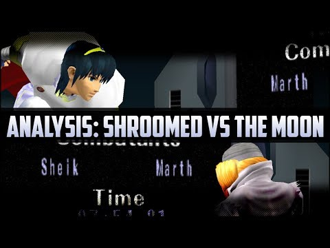 Armada's analysis: Shroomed vs The moon @ Royal flush