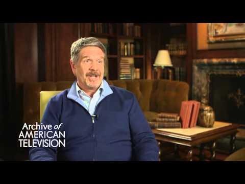"""John Wells on adapting """"Shameless"""" for the U.S. - EMMYTVLEGENDS.ORG"""