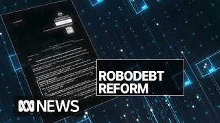 Government to review all robodebts based on ATO income averaging | ABC News