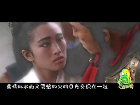 【吐嚎】中国穿越电影的开山鼻祖竟是张艺谋?《古今大战秦俑情》