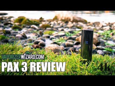 PAX 3 Review and Guide w/ PAX 2 Comparison [4K Video]