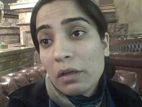 Interview Malalai Joya
