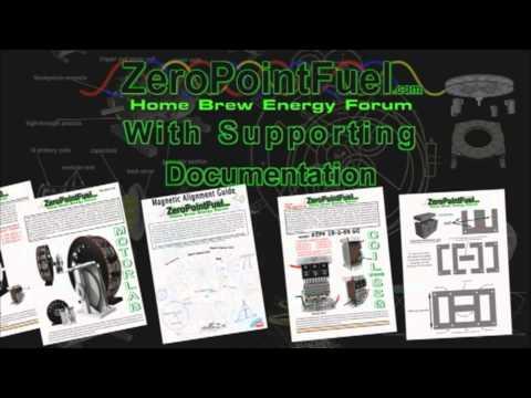 ZeroPointFuel a Open Source community
